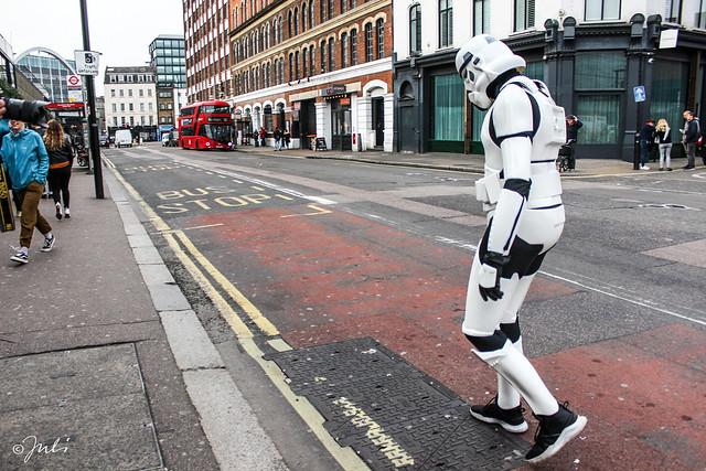 Stormtrooper * 4