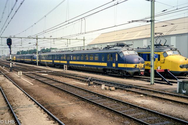 Benelux NS 1208