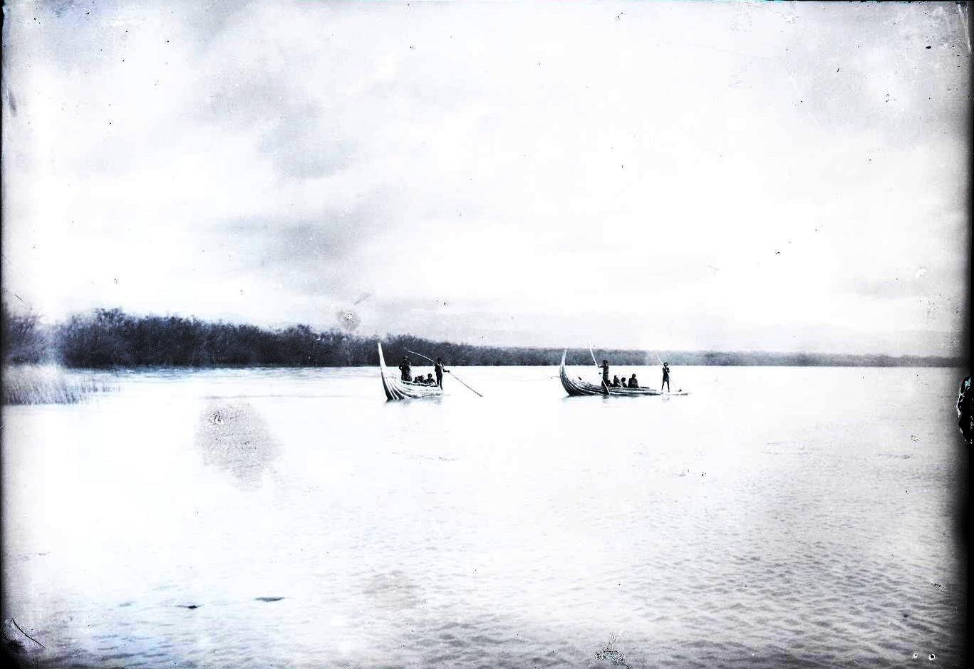 617.  Озеро Абба