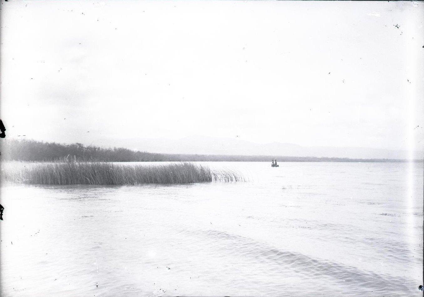 616.  Озеро Абба