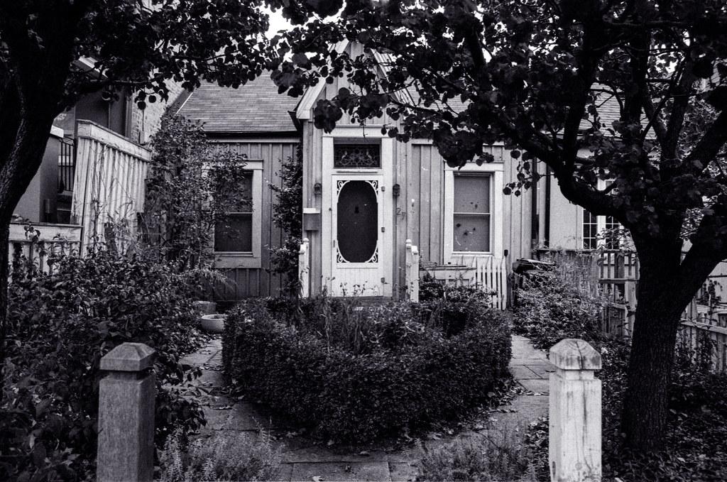 Tiny Cottage One
