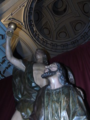 Nuestro Padre Jesús en la Oración en el Huerto