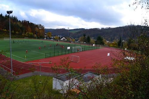 SG Obere Kyll/ Gönnersdorf II 1:6 FC Kirchweiler II