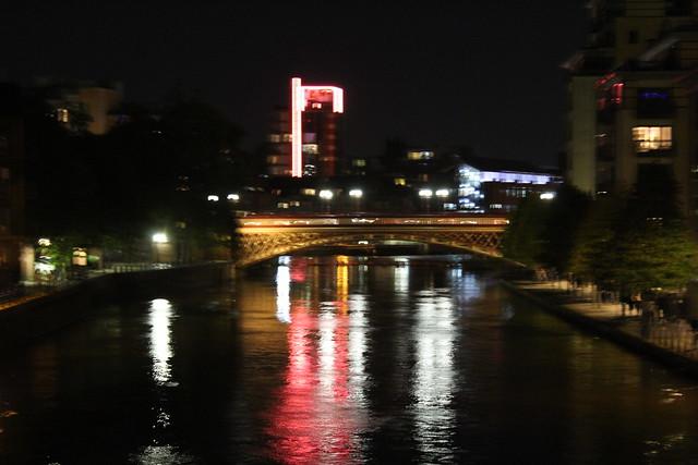 Light Night Leeds, Friday 11 October 2019