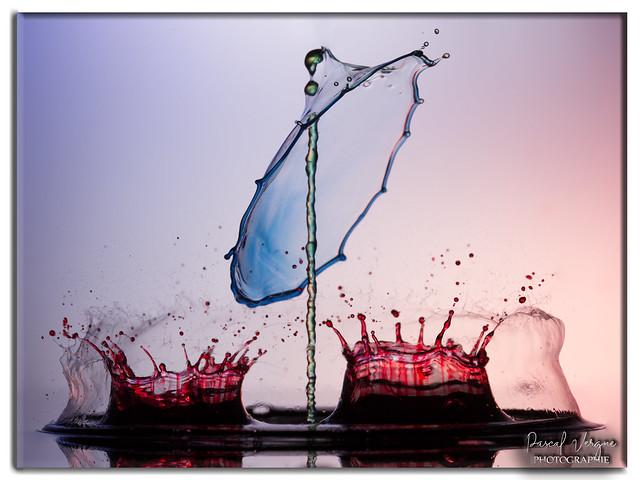 goutte d'eau-waterdrop-pascal vergne