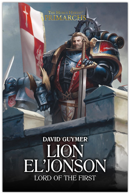 «ЛЕВ ЭЛЬ ДЖОНСОН: ПОВЕЛИТЕЛЬ ПЕРВОГО» | LION EL'JONSON: LORD OF THE FIRST