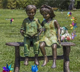 children memorial