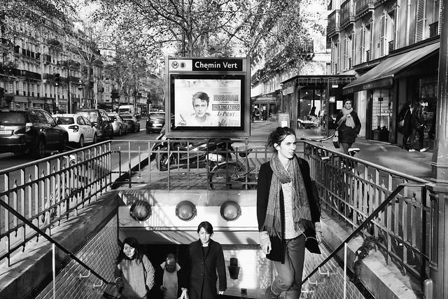 Boulevard Beaumarchais