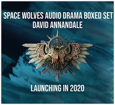 Space Wolves 2020