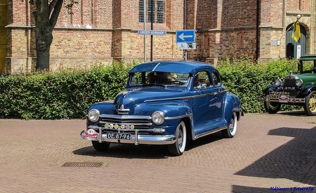 1948 Plymouth Special de Luxe - DE-87-96