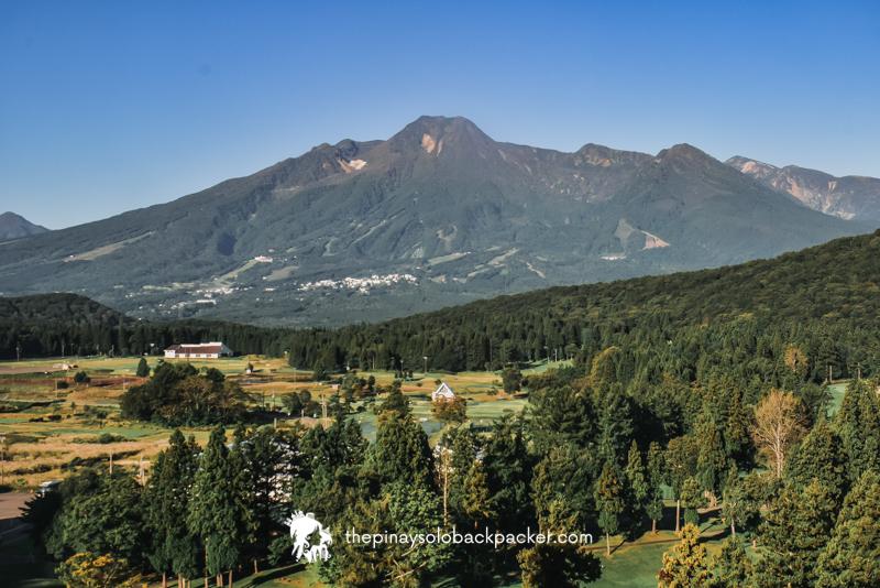 Hokuriku ARCH PASS - NIIGATA