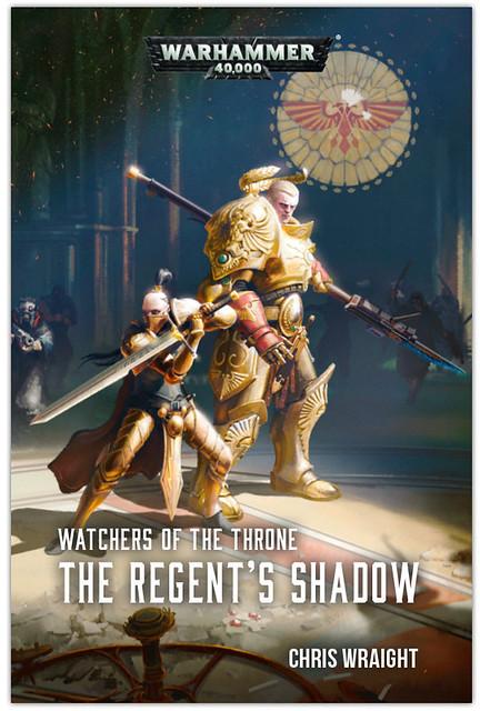 «Тень регента» | The Regent's Shadow