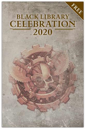Black Library Celebration 2020