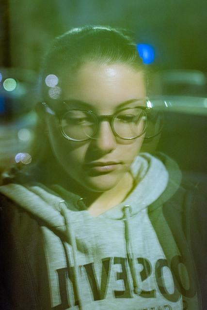 Jeu de reflet