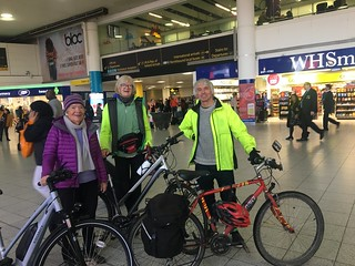 November 10, 2019: Gatwick Circular via Leigh