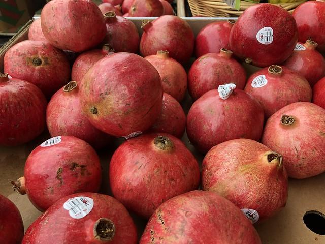 Day 246: Pomegranate (Explore #52) [Nov 11 2019]