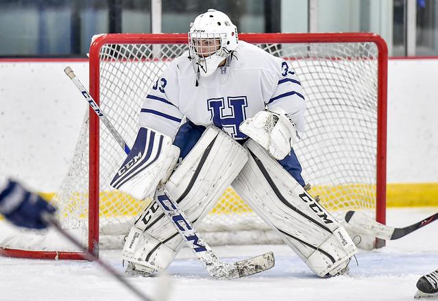 Hockey Scrimmage @ Gilmour