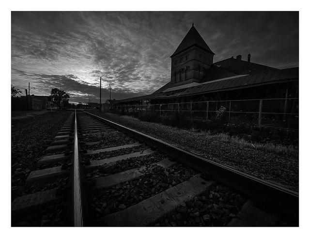 Coraopolis Station
