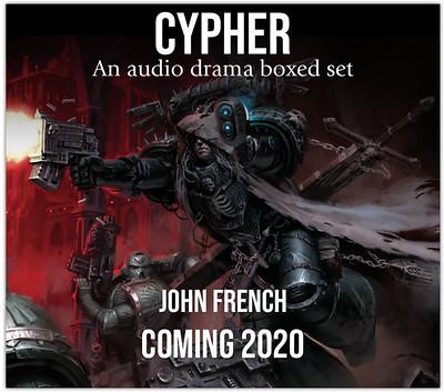 Cypher 2020
