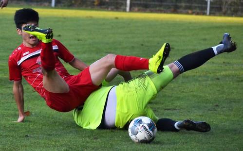1. FC Spich 0:1 VfL Alfter