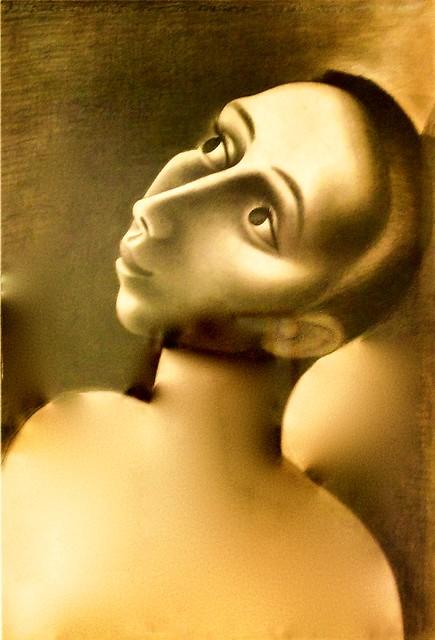 Untitled (Undated) - José de Almada Negreiros (1893-1970)