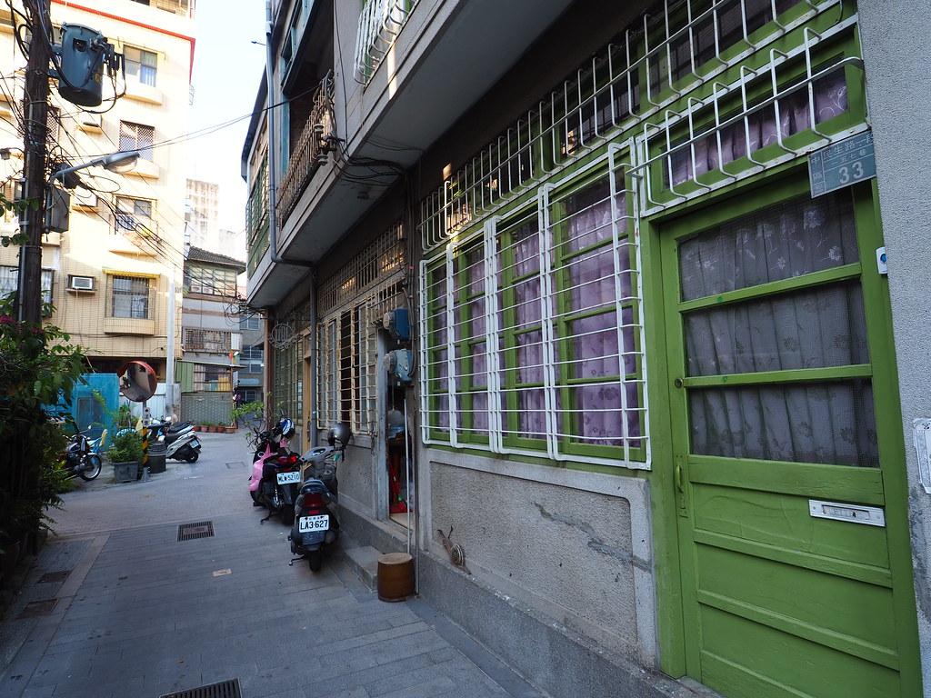 中西區蝸牛巷 (22)