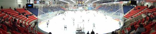 canada québec laurentides thérèsedeblainville boisbriand centredexcellencesportsrousseau arena icehockey canadianhockeyleague liguecanadiennedehockey liguedehockeyjuniormajeurduquébec armadadeblainvilleboisbriand