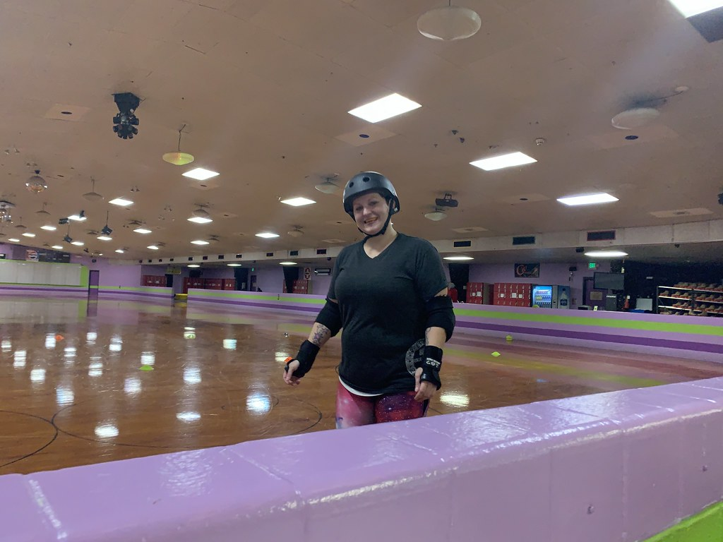 Hidden gems: The Delaware Diamonds are the roller derby league you need to know about