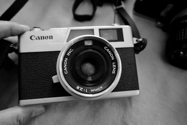 P1400181 Made in Taiwan Canonet 28, Pasadena, Los Angeles County