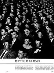 1952 ... oggling 3-D !
