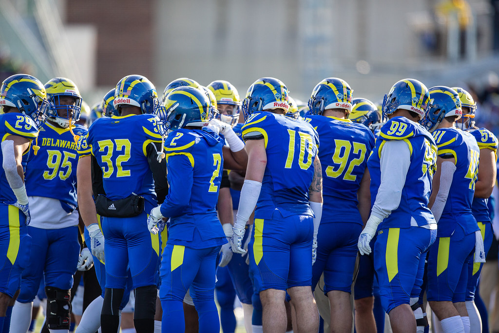 Delaware's two turnovers costly, lose tight battle with Albany