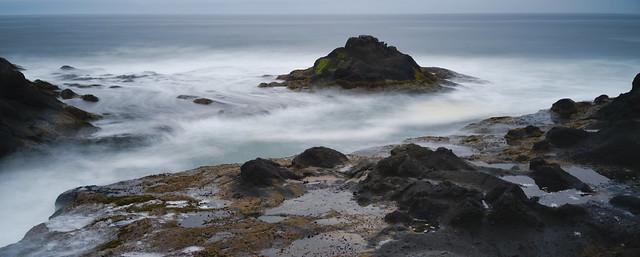 Fishing Rock