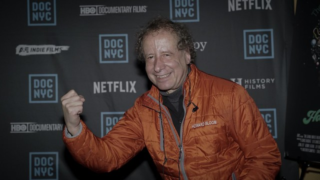 2019 - THE GRAND UNIFIED THEORY OF HOWARD BLOOM + short THE LAST CONVERSATION