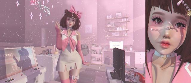 【girl★fighter】
