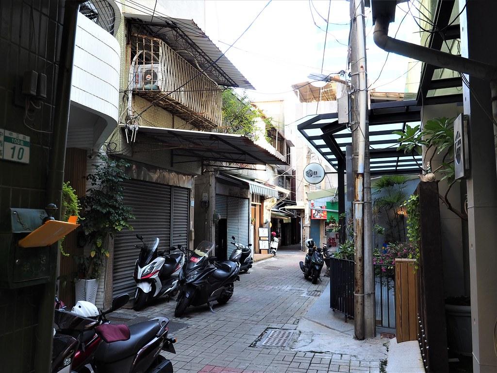 中西區蝸牛巷 (29)