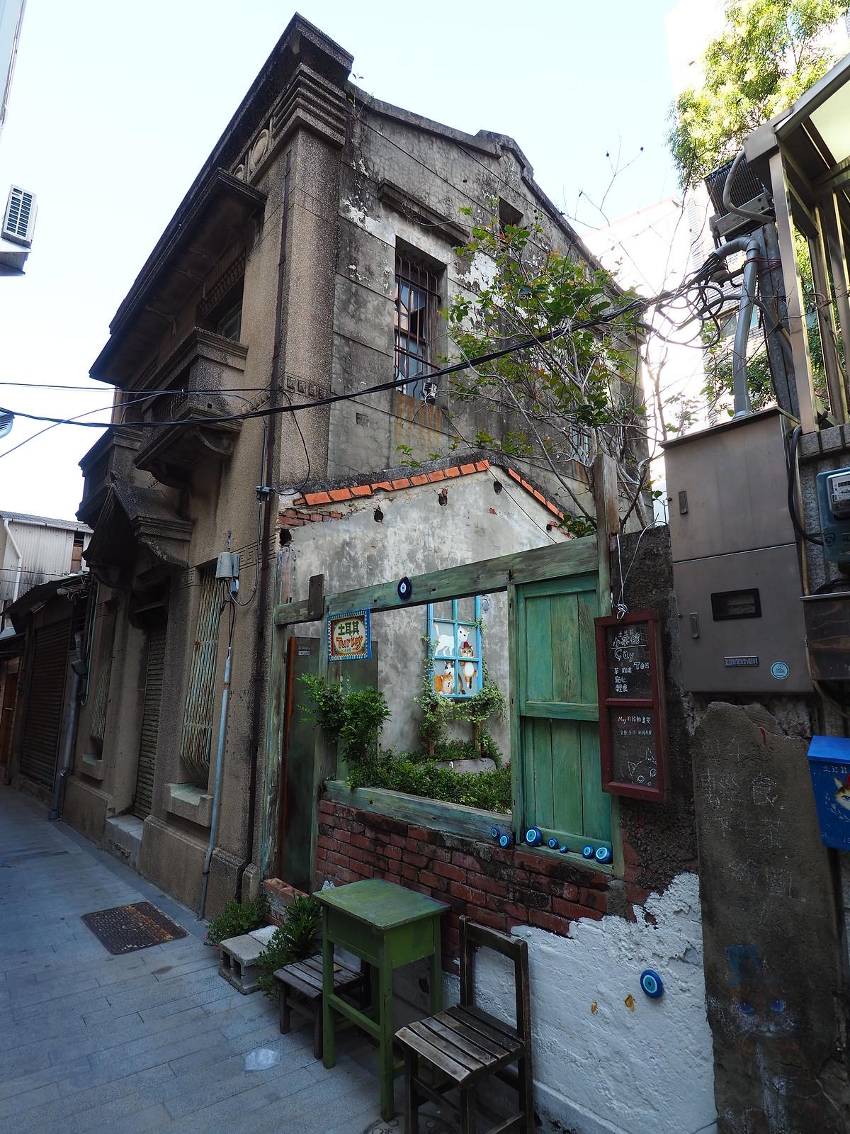 中西區蝸牛巷 (10)