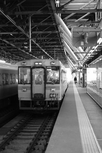 10-11-2019 Asahikawa Station (2)