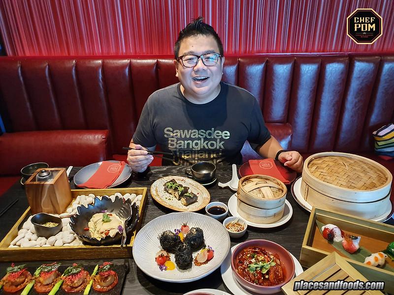 chef pom bangkok places and foods