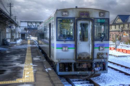 10-11-2019 Biei Station (1)