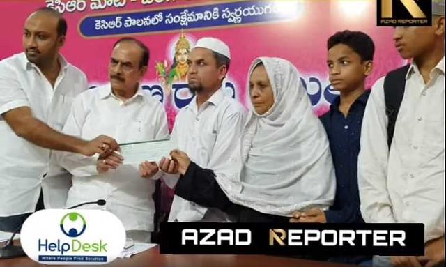 5442 Indian crane crash victims receive SR 500,000 each by Saudi Arabia 01