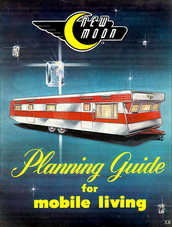 1953 ... trailer of your dreams!