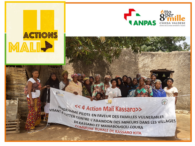 4actions Mali