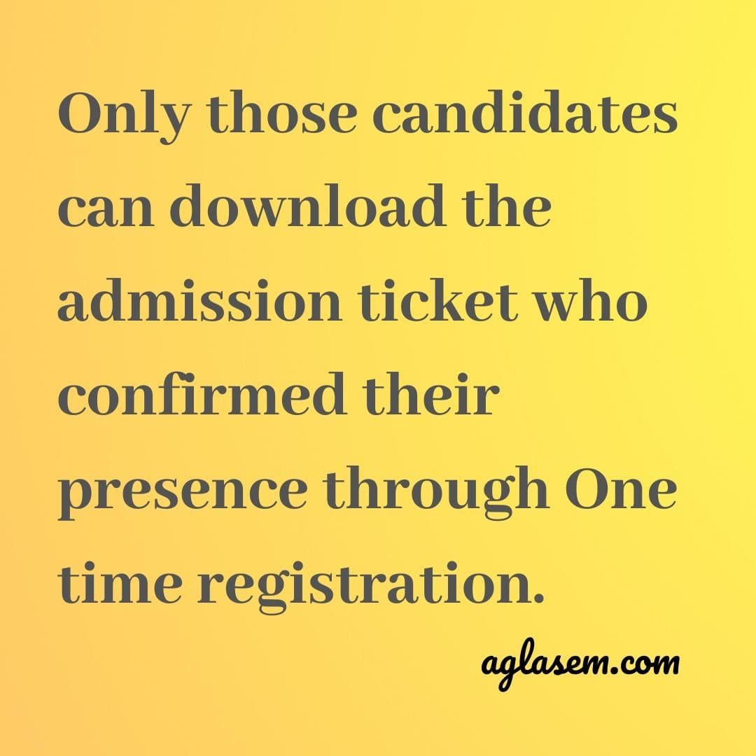 =KAS 2019 admission ticket