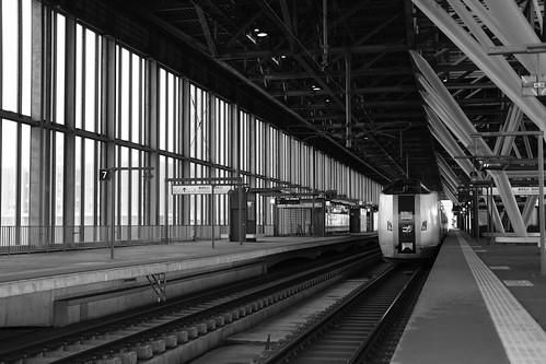 10-11-2019 Asahikawa Station (6)
