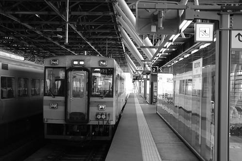 10-11-2019 Asahikawa Station (1)