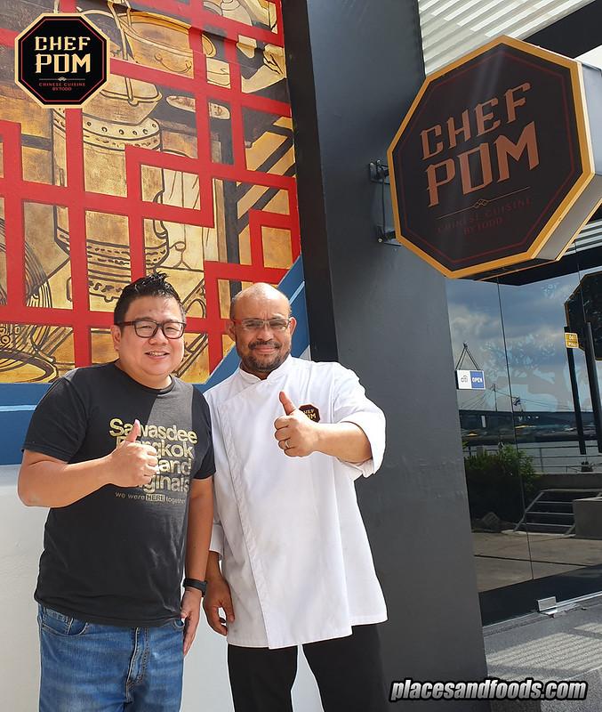chef pom bangkok iron chef