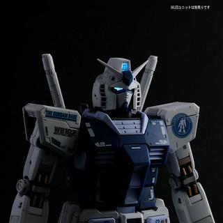 MG 1/100《機動戰士鋼彈》RX-78-2 鋼彈Ver.3.0 [鋼彈基地配色]|ガンダムVer.3.0 [ガンダムベースカラー]【GUNDAM BASE限定】