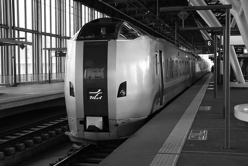 10-11-2019 Asahikawa Station (11)