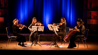 The Enescu Project @ UT Connewitz 10.11.2019