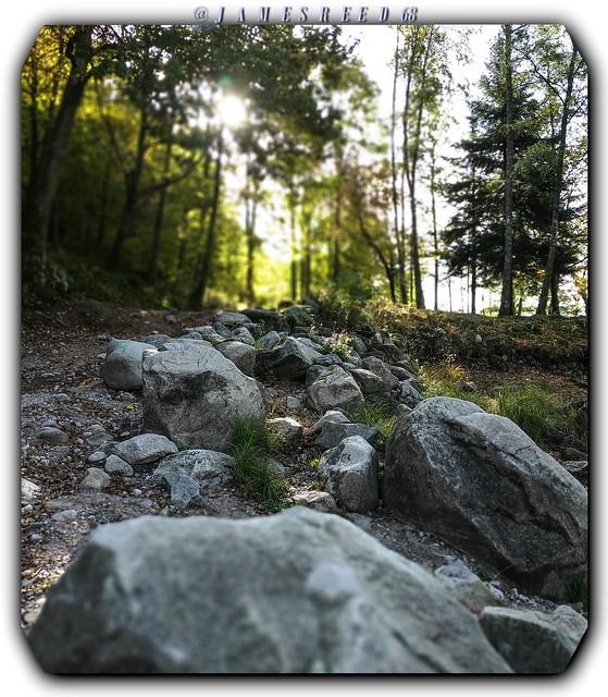 De pierre et de roche...
